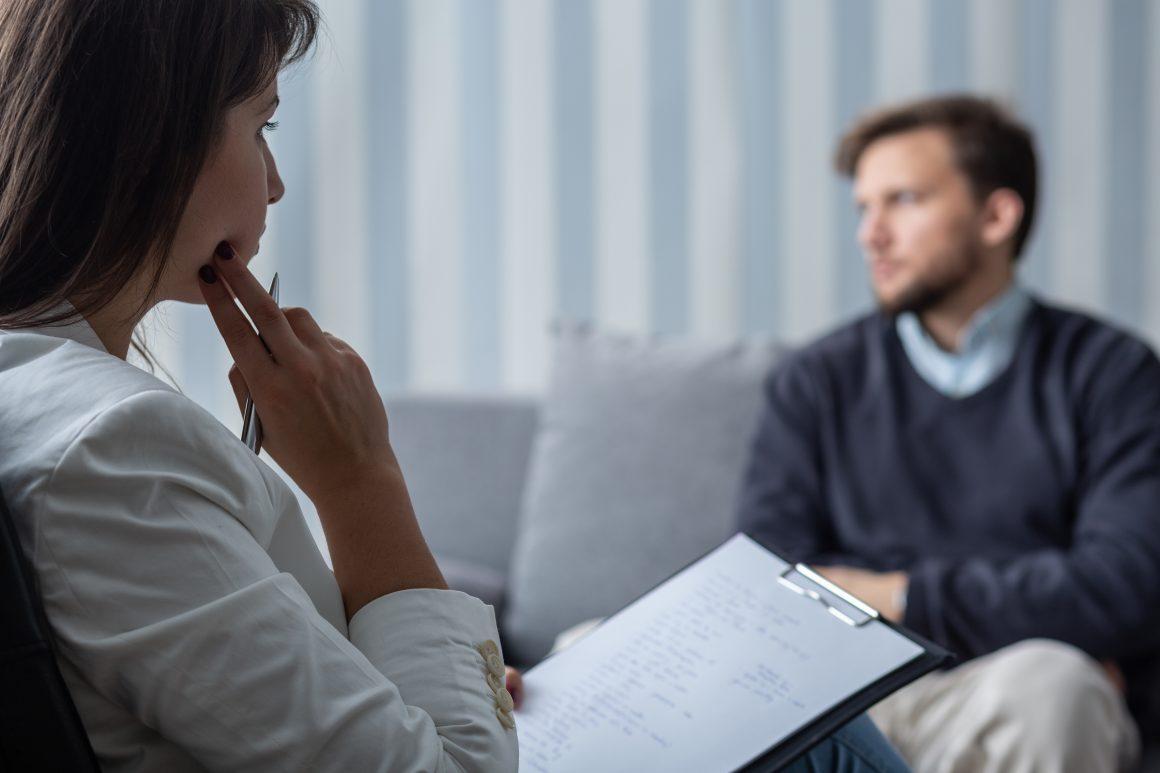 Como surgiu a psicoterapia?